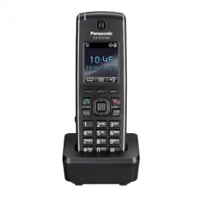 Điện thoại DECT IP không dây Panasonic KX-TCA185