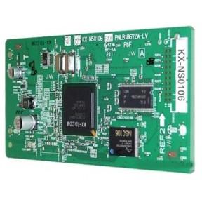 Card Fax server Panasonic KX-NS0106X