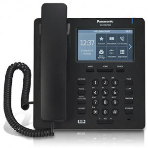 Điện thoại IP KX-HDV330
